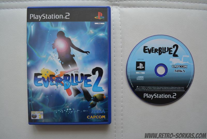Ever Blue 2 (no Manual)