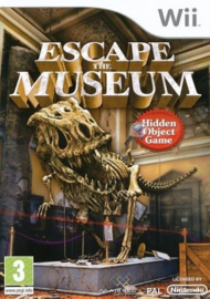 Escape The Museum - Wii