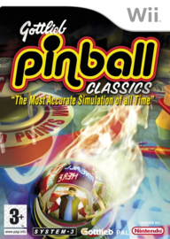 Gottlieb Pinball Classics - Wii