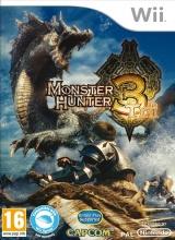 Monster Hunter Tri - Wii