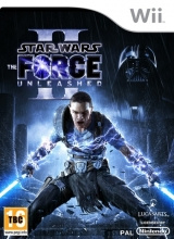 Star Wars The Force Unleashed II - Wii