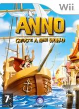 Anno Create a New World - Wii