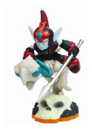 Fright Rider - Giants
