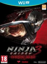 Ninja Gaiden 3 Razor's Edge - Wii U