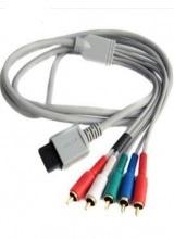 Nintendo Wii HD AV Component kabel