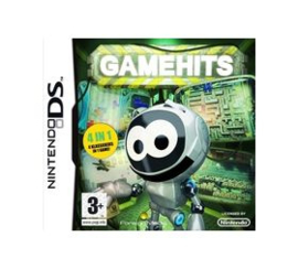 Gamehits - DS