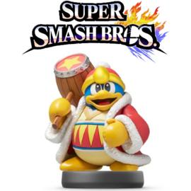 King Dede - Super Smash Bros Collectie