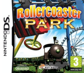 Rollercoaster Park - DS