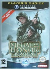 Medal of Honor Frontline Players Choice