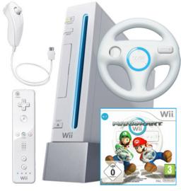 Mario Kart Wii Pack Wit
