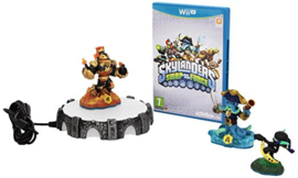 Skylanders Swap Force Starter Pack - Wii U