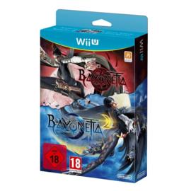 Bayonetta + Bayonetta 2 Special Edition - Wii U