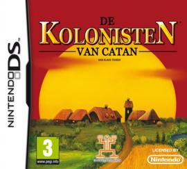 De Kolonisten van Catan - DS