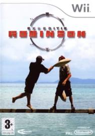 Expeditie Robinson - Wii
