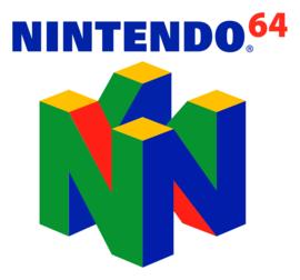 Nintendo 64 Shop