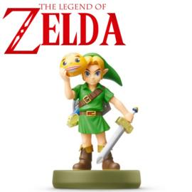 Link Majora's Mask - Zelda Collectie