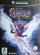 De Legende van Spyro Een Draak is Geboren - GC