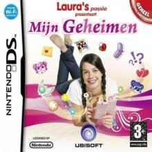 Laura's Passie Mijn Geheimen - DS