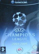 UEFA Champions League 2004-2005 - GC