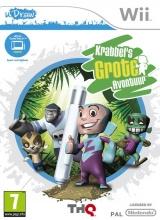 Krabbel's Grote Avontuur - Wii