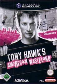 Tony Hawk's American Wasteland - GC