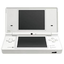 Nintendo DSI Wit