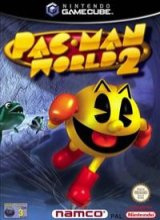 Pac Man World 2 - GC