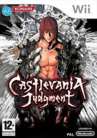Castlevania Judgment - Wii