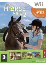 My Horse & Me 2 - Wii