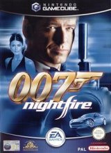 James Bond 007 Nightfire - GC
