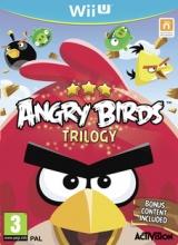 Angry Birds Trilogy - Wii U