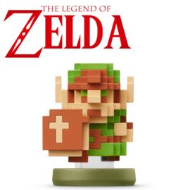 Link The Legend of Zelda - Zelda Collectie