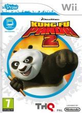 Kung Fu Panda 2: U Draw - Wii