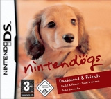 Nintendogs Dachshund & Friends - DS