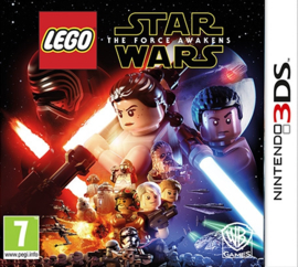 LEGO Star Wars The Force Awakens - 3DS