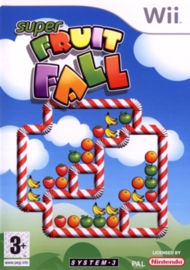 Super Fruitfall - Wii