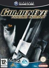 GoldenEye Rogue Agent - GC