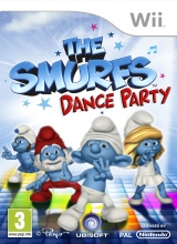 De Smurfen Dance Party - Wii