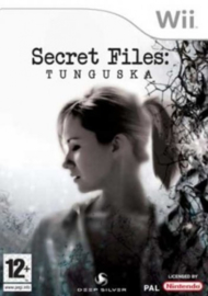 Secret Files Tunguska - Wii