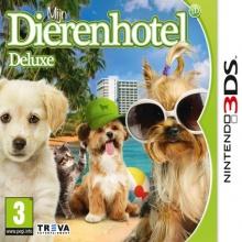 Mijn Dierenhotel Deluxe - 3DS