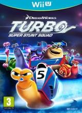 Turbo Super Stunt Squad - Wii U
