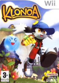 Klonoa - Wii