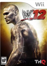 WWE '12 - Wii