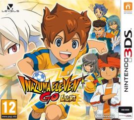 Inazuma Eleven Go Light (Losse Cartridge) - 3DS