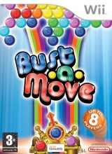 Bust-A-Move - Wii