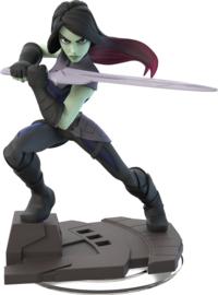 Gamora - Disney Infinity 2.0