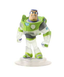 Crystal Buzz Lightyear - Disney Infinity 1.0