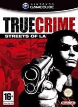 True Crime Streets of L.A - GC