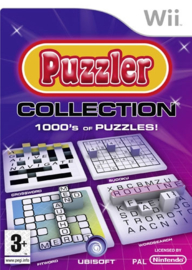 Puzzler Collection - Wii