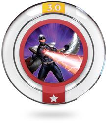 Darkhawk's Blast - Powerdisc 3.0